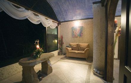 Nayara Resort Spa and Gardens-Health Club<br/>Image from Leonardo