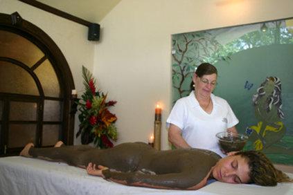 Nayara Resort Spa and Gardens-Spa<br/>Image from Leonardo