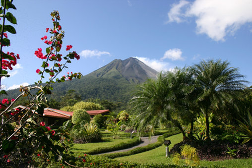Nayara Resort Spa and Gardens-Exterior View<br/>Image from Leonardo