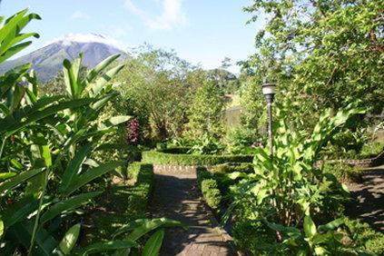 Nayara Resort Spa and Gardens-Recreational Facility<br/>Image from Leonardo