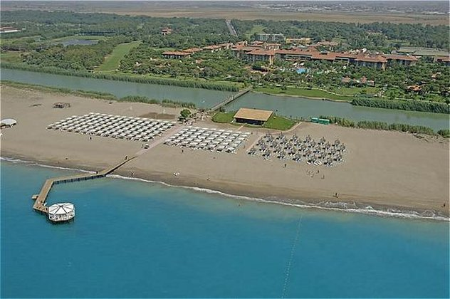 Gloria Golf Resort-Exterior view<br/>Image from Leonardo