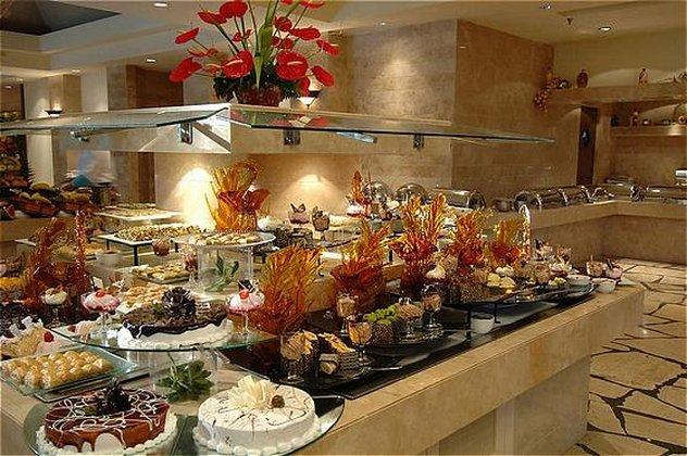 Gloria Golf Resort-Restaurant<br/>Image from Leonardo