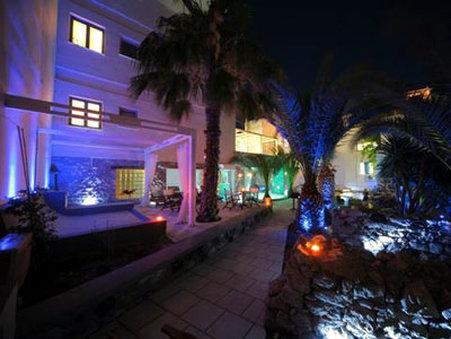 Afroditi Venus Hotel-Exterior View<br/>Image from Leonardo