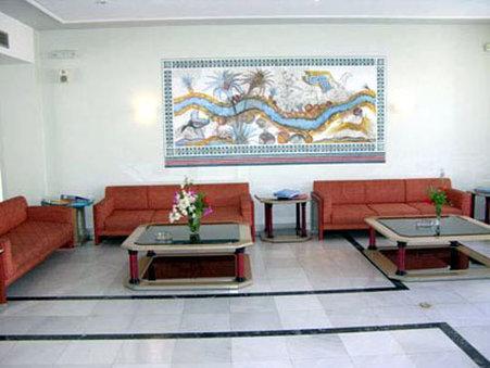 Afroditi Venus Hotel-Lobby View<br/>Image from Leonardo
