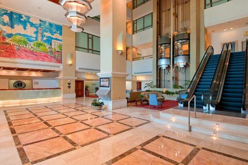 Homewood Suites by Hilton Santo Domingo-Lobby<br/>Image from Leonardo