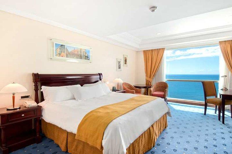 Homewood Suites by Hilton Santo Domingo-Guest Room<br/>Image from Leonardo
