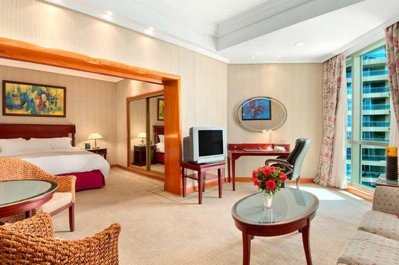 Homewood Suites by Hilton Santo Domingo-Suite<br/>Image from Leonardo