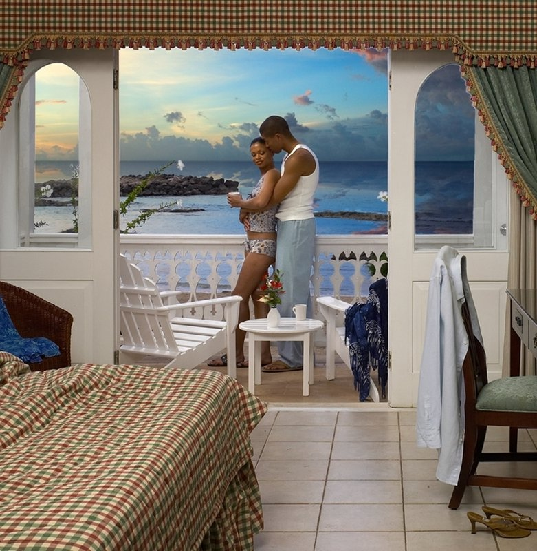 Melia Braco Village - Grand Lido Braco Royal Beachfront Guest Room <br/>Image from Leonardo