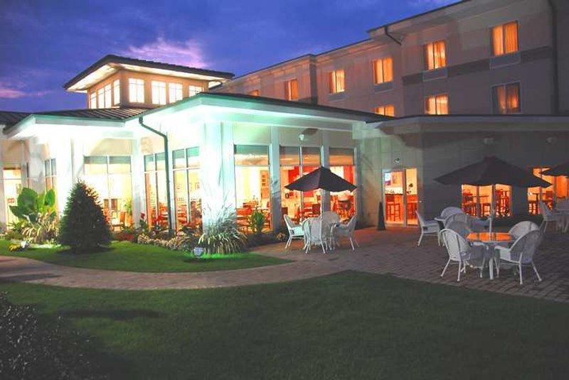 Hilton Garden Inn Riverhead-Exterior<br/>Image from Leonardo