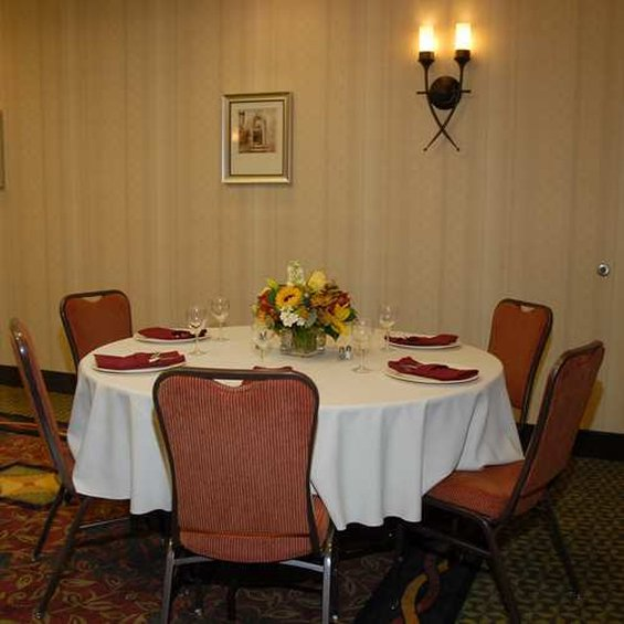 Hilton Garden Inn Riverhead-Banquet Meeting Space<br/>Image from Leonardo