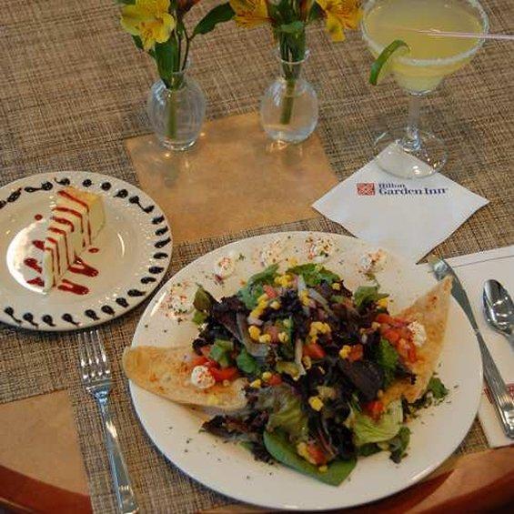 Hilton Garden Inn Riverhead-Great American Grill<br/>Image from Leonardo