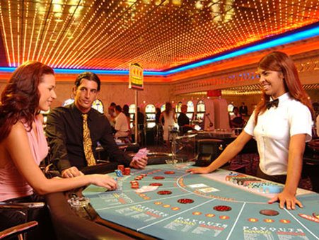 Grand Palladium Palace Resort Spa & Casino - Recreational Facility <br/>Image from Leonardo