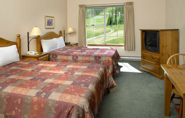 Coast Sundance Lodge-Coast Comfort Room<br/>Image from Leonardo