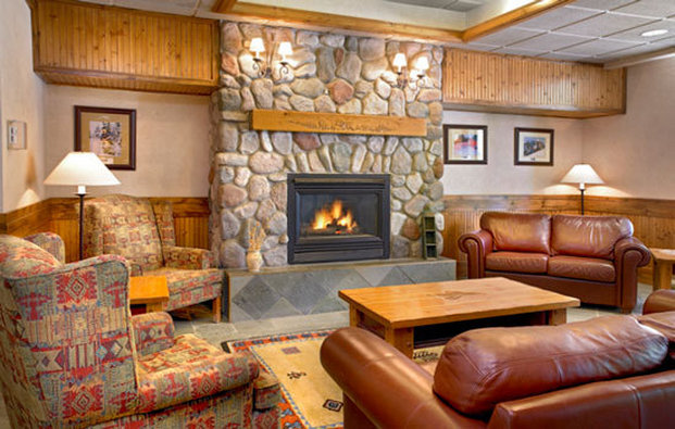 Coast Sundance Lodge-Lobby<br/>Image from Leonardo