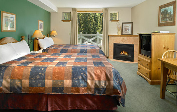 Coast Sundance Lodge-Superior Room<br/>Image from Leonardo