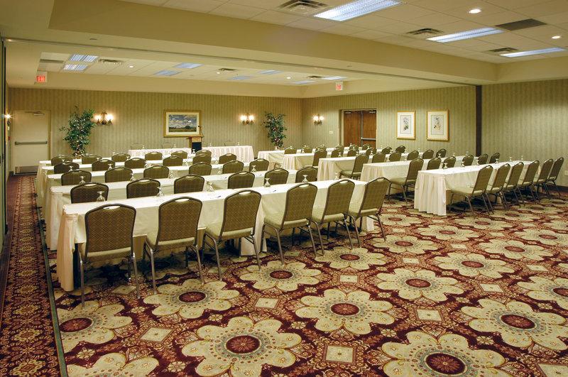 Holiday Inn Express Charleston - Civic Center-Ballroom<br/>Image from Leonardo