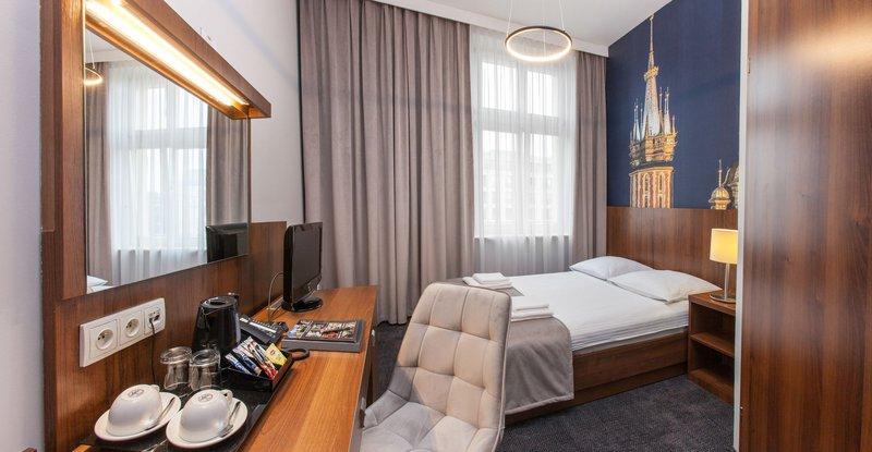 ALEXANDER II-Standard double room<br/>Image from Leonardo