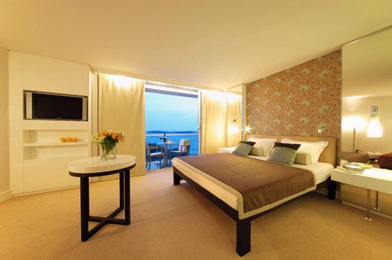 Amfora Hvar Grand Beach Resort-Amfora Suite<br/>Image from Leonardo