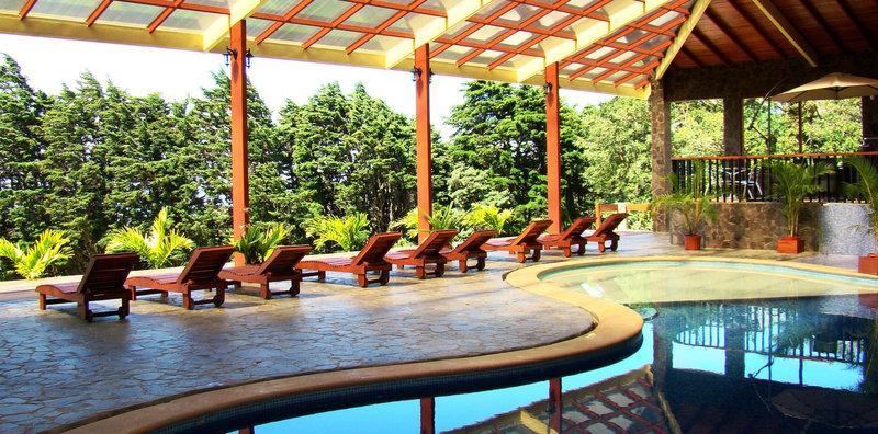 Trapp Family Lodge-Pool<br/>Image from Leonardo