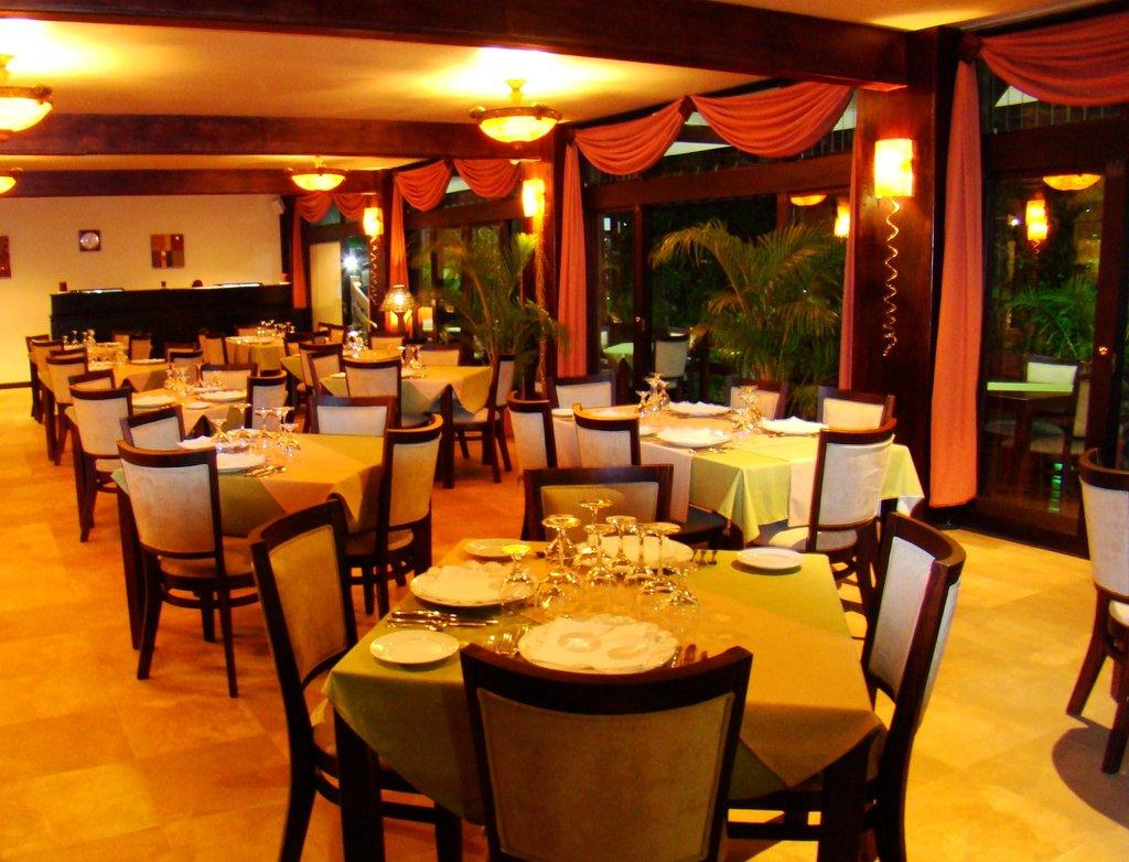Hotel El Establo-Laggus<br/>Image from Leonardo