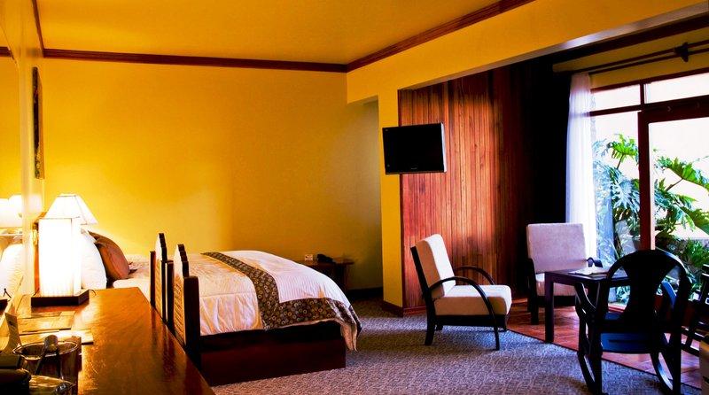 Hotel El Establo-Suite Room<br/>Image from Leonardo