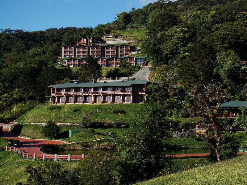 Trapp Family Lodge-General<br/>Image from Leonardo