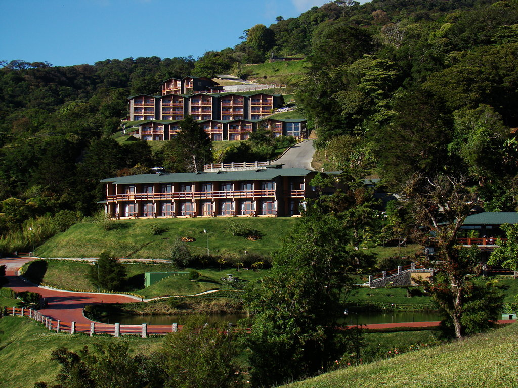 Hotel El Establo-General<br/>Image from Leonardo