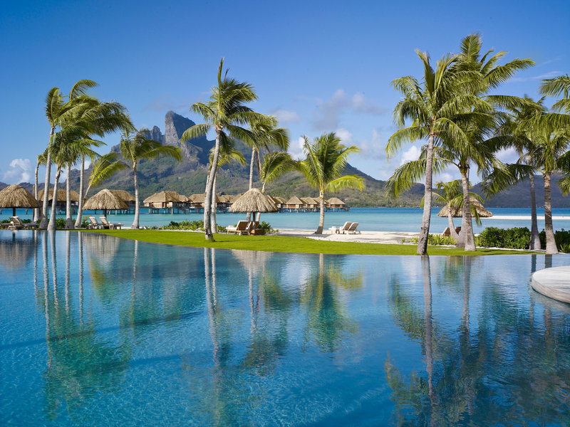 Sofitel Bora Bora Private Island-BORPool<br/>Image from Leonardo