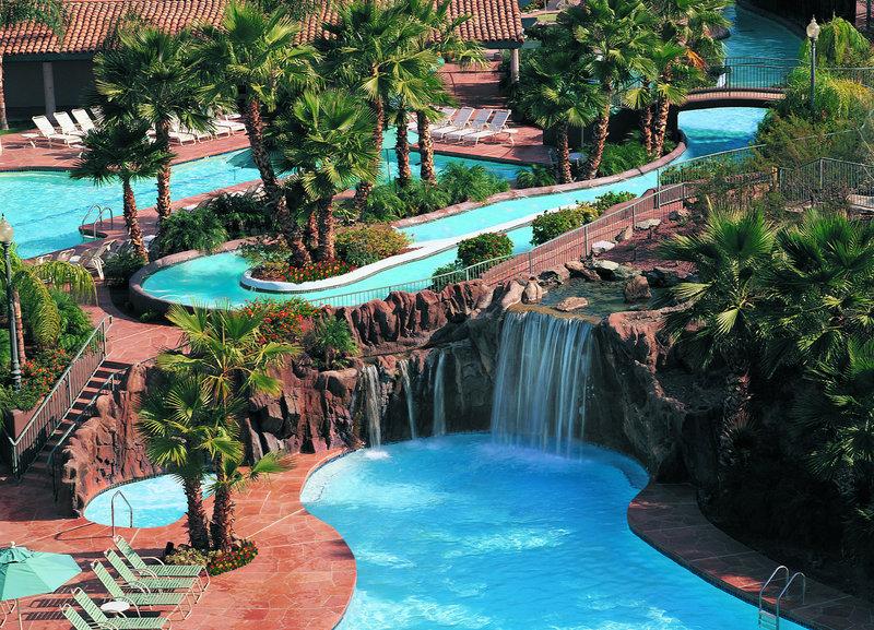 Pointe Hilton Squaw Peak Resort - River Ranch <br/>Image from Leonardo