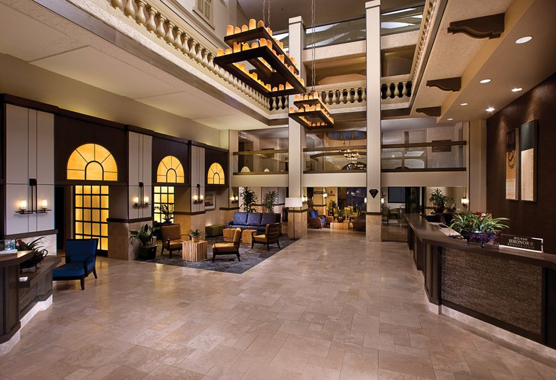 Pointe Hilton Tapatio Cliffs - Lobby <br/>Image from Leonardo
