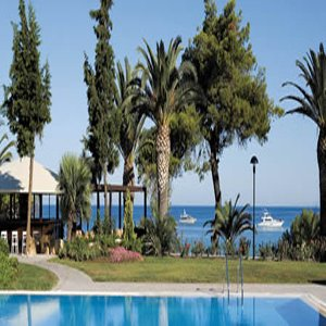 Sani Club-Pool Beach Big<br/>Image from Leonardo
