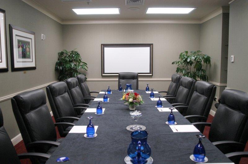 Astor Crowne Plaza French Quarter - Boardroom <br/>Image from Leonardo
