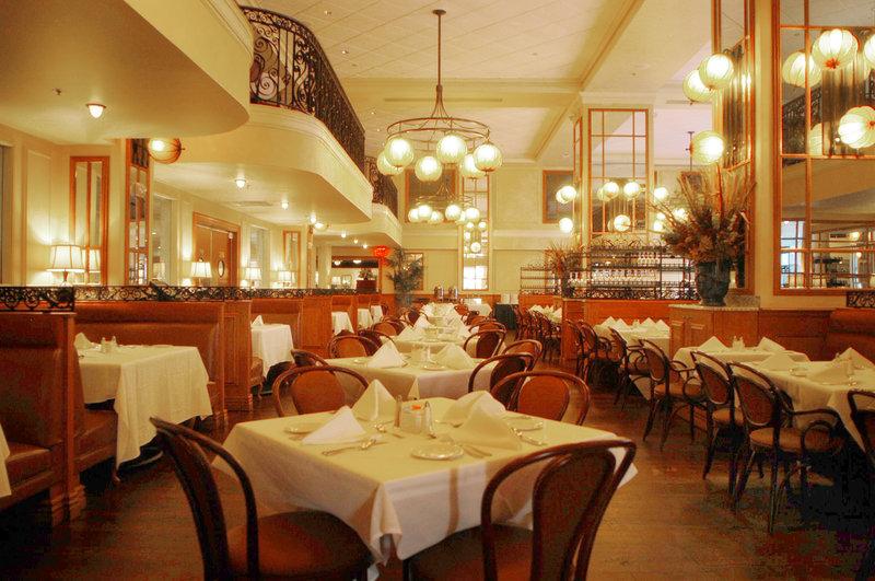 Astor Crowne Plaza French Quarter - Dickie Brennan-s Bourbon House Restaurant <br/>Image from Leonardo