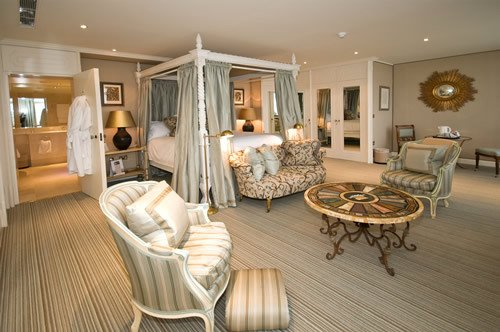 Old Government House Hotel & Spa-Suite<br/>Image from Leonardo