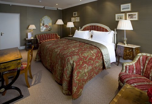 Old Government House Hotel & Spa-Superior Room<br/>Image from Leonardo
