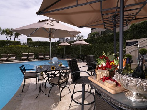 Old Government House Hotel & Spa-Pool<br/>Image from Leonardo