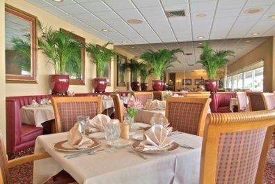 Sandcastle Resort at Lido Beach-Candlelight Dining Room<br/>Image from Leonardo