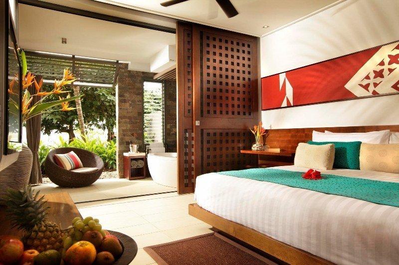 InterContinental Fiji Golf Resort & Spa-Suite<br/>Image from Leonardo