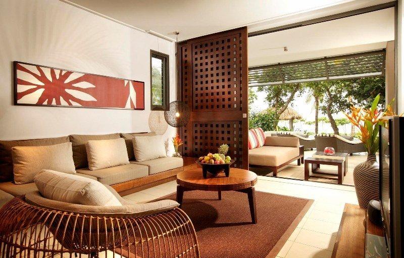 InterContinental Fiji Golf Resort & Spa - Suite <br/>Image from Leonardo