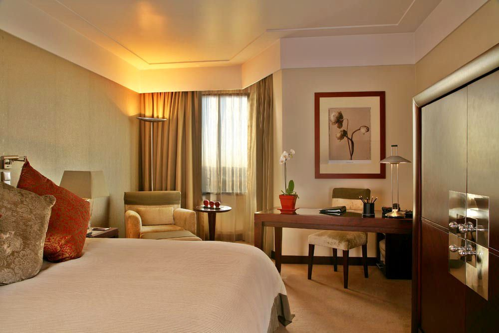 Crowne Plaza Porto-Tiara Park Atlantic Porto - Executive Room<br/>Image from Leonardo