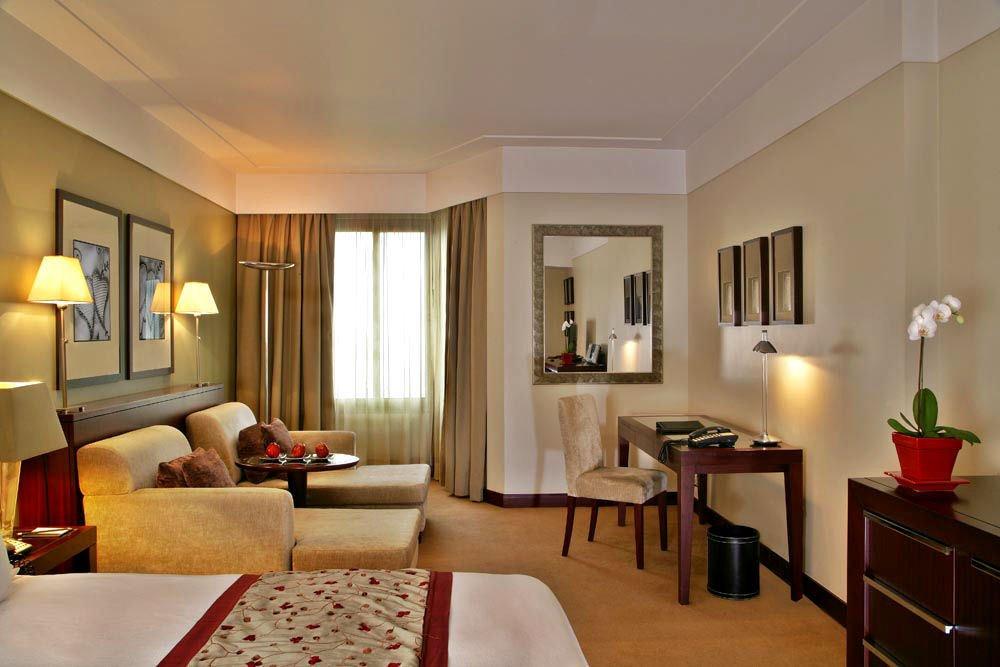 Crowne Plaza Porto-Tiara Park Atlantic Porto - Deluxe Suite<br/>Image from Leonardo