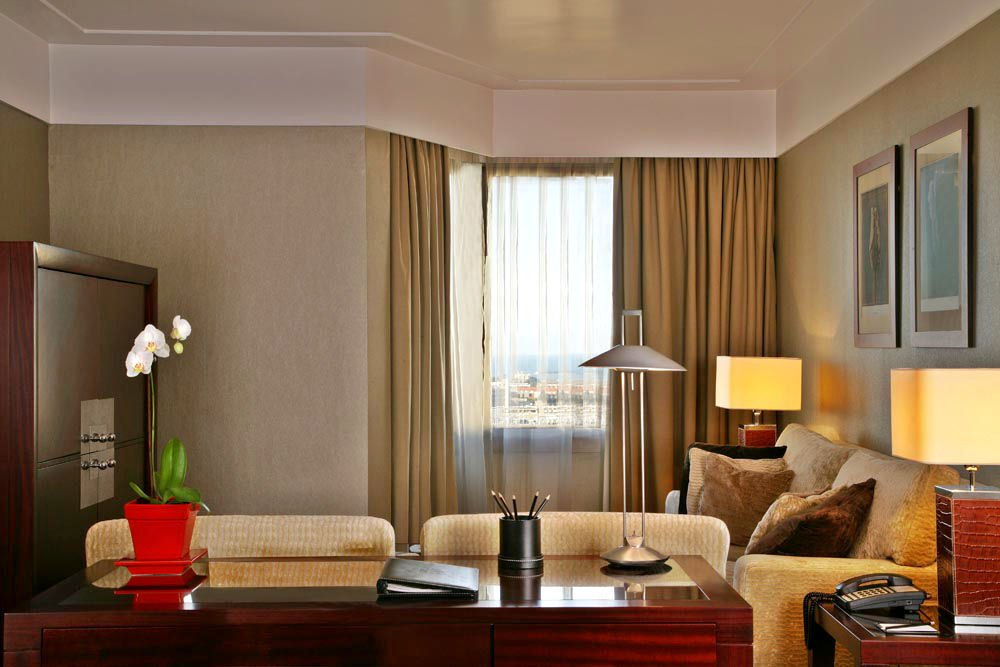 Crowne Plaza Porto-Tiara Park Atlantic Porto - Diplomatic Suite<br/>Image from Leonardo