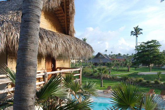 Zoetry Agua Punta Cana  - Pool View <br/>Image from Leonardo