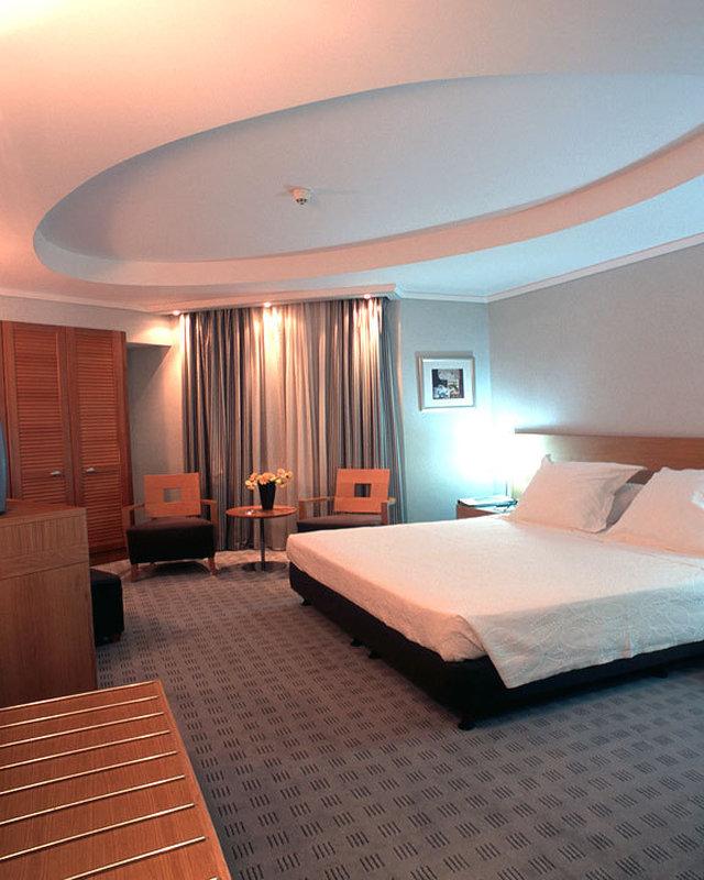 Athenian Callirhoe Hotel-Guest Room 2<br/>Image from Leonardo