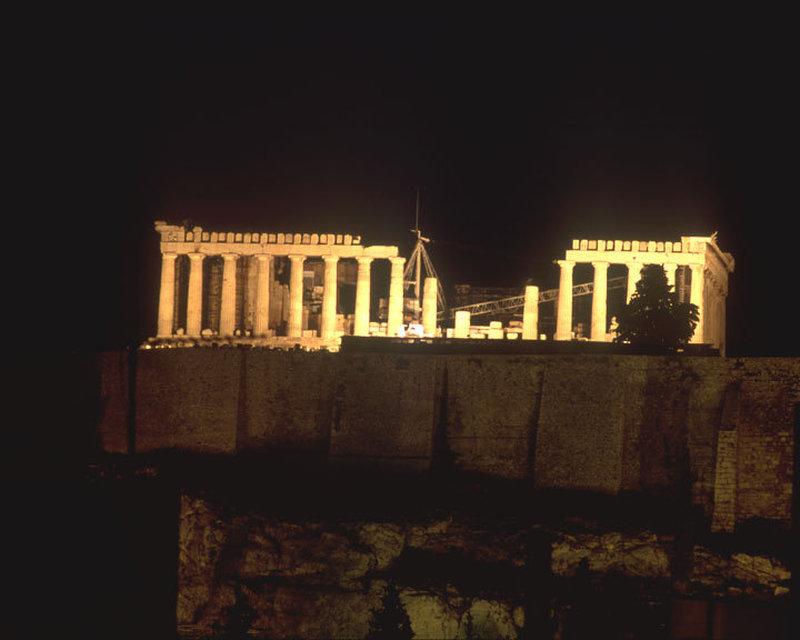 Athenian Callirhoe Hotel-Scenery<br/>Image from Leonardo