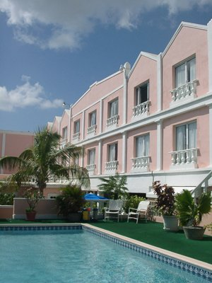Caravelle-This Hotel Is Located On The Waterfront- Overlooki<br/>Image from Leonardo