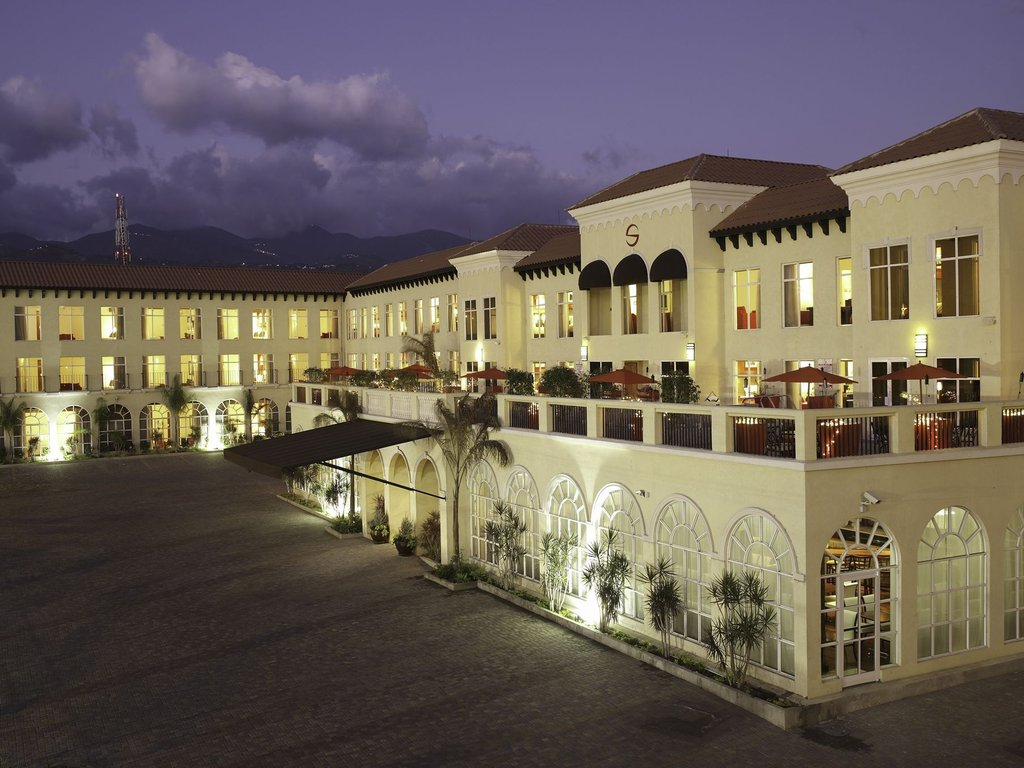 The Spanish Court Hotel-SCHotel<br/>Image from Leonardo