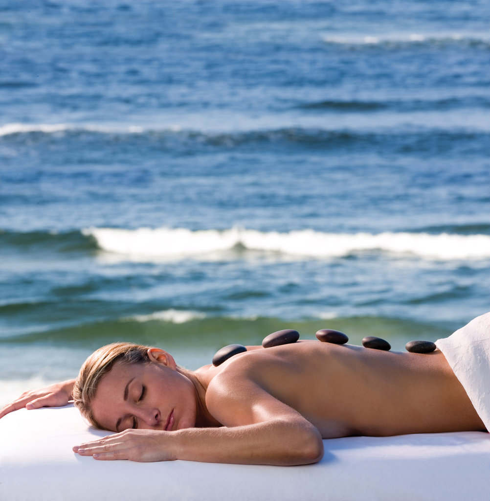 The Shores Resort and Spa-Indulge Spa<br/>Image from Leonardo