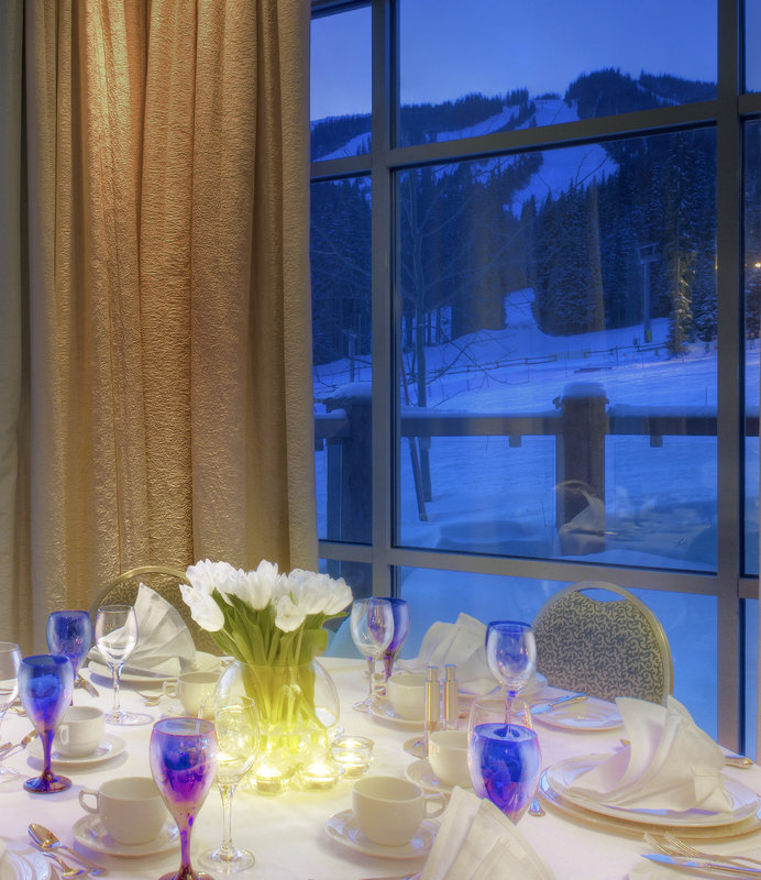 Sun Peaks Grand Hotel-Banquet PM<br/>Image from Leonardo