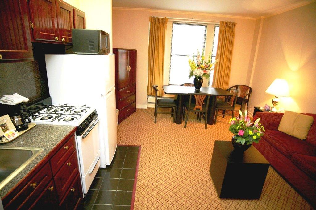 Radio City Apartments-Suite<br/>Image from Leonardo